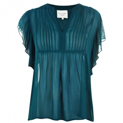 Lollys Laundry Isabel Blouse