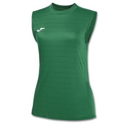 Camasa T- Volley Green Sleeveless Joma