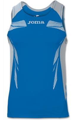 Camasa T- Sleeveless Elite Iii Blue Joma