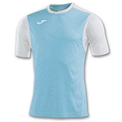 Camasa T- Torneo Ii Turquoise-white S/s Joma