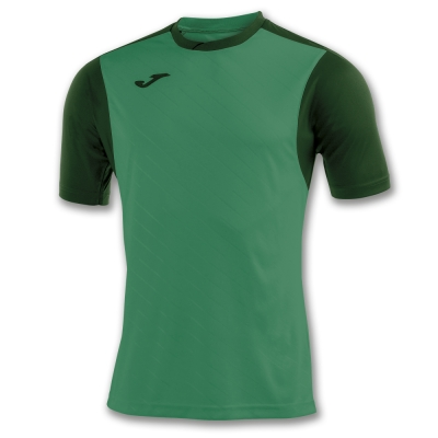 Camasa T- Torneo Ii Green S/s Joma