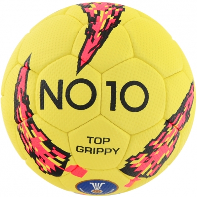 HANDBALL NO10 TOP GRIPPY size 2 56047-2
