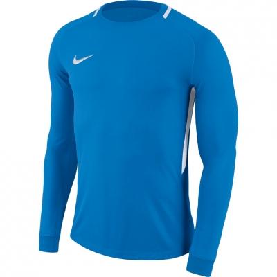 Portar jersey Nike Dry Park III JSY LS GK M blue 894509 406