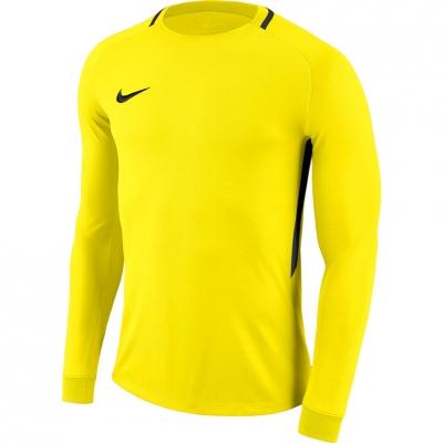 Portar jersey Nike Dry Park III JSY LS GK M yellow 894509 741