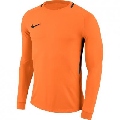 Portar jersey Nike Dry Park III JSY LS GK M orange 894509 803