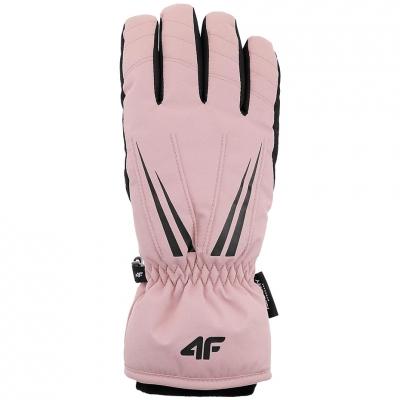 Manusa box 4F ski light pink H4Z20 RED005