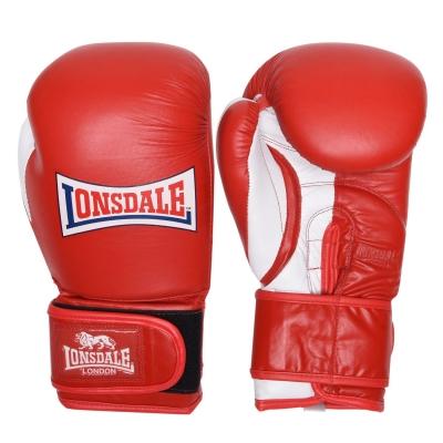 Manusa box Lonsdale Pro Safe Spar Training adulti