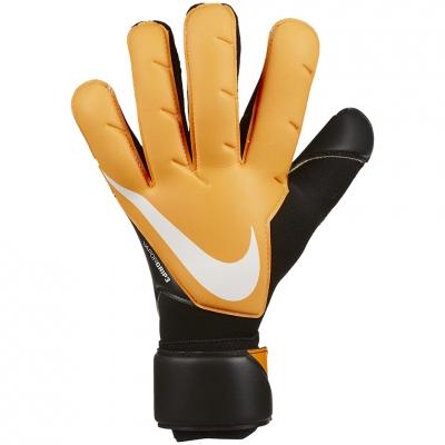 Manusa Portar Nike Portar Vapor Grip 3 black and orange CN5650 010