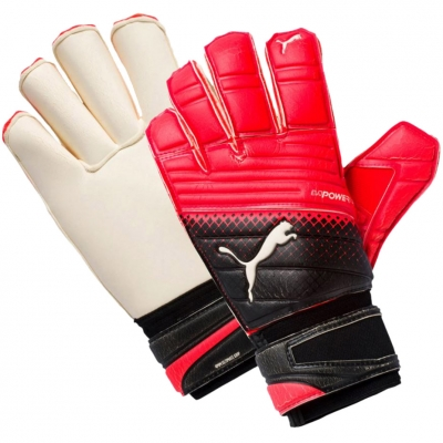 Manusa Portar Puma Evo Power Grip 2.3 GC red-black-white 041223 20