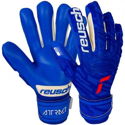 Manusa Portar Reusch Attrakt Freegel Gold blue 5170135 4010