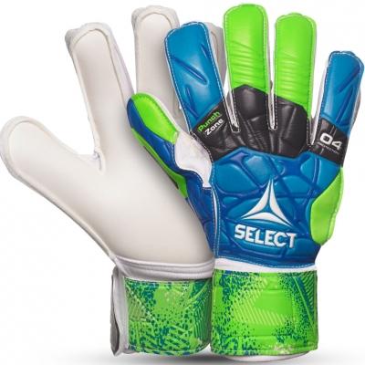Manusa Portar Select 04 Protection Flat Cut 2019 blue green white