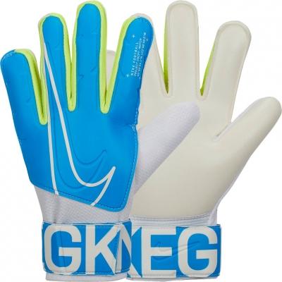 Manusa Portar Nike GK MATCH FA19 blue GS3882 486