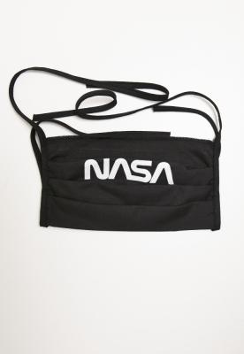 NASA Face Mask Mister Tee