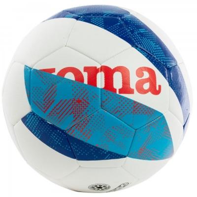 Challenge Soccer Ball Turq-royal-red Size 5 Joma