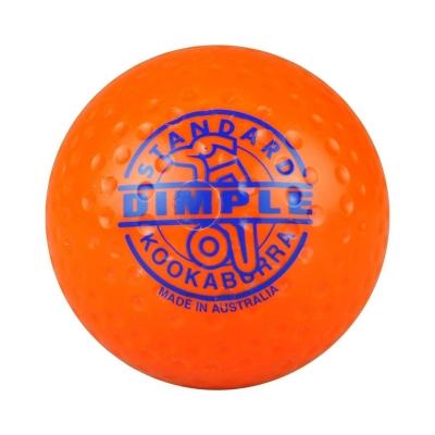 Kookaburra Dimple Standard Hockey Ball adulti