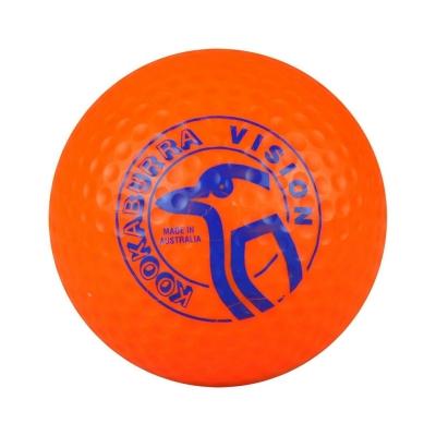 Kookaburra Dimple Vision Hockey Ball