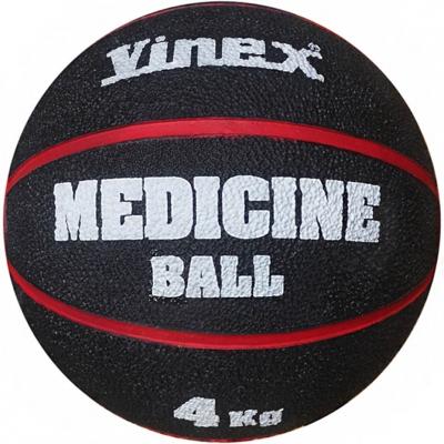 Smj VMB-L004R 4kg medicine ball