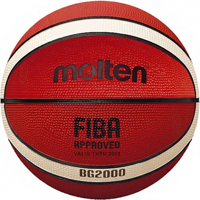 Minge Baschet Molten B5G2000 FIBA