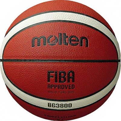 Minge Baschet Molten B5G3800 FIBA