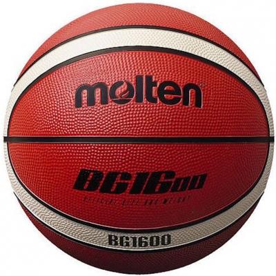Minge Baschet Molten ball brown B6G1600