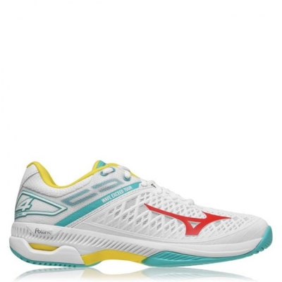 Pantof sport Mizuno Wave Exceed 4 Tennis barbat