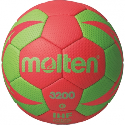 Handball Molten H0X3200-RG2