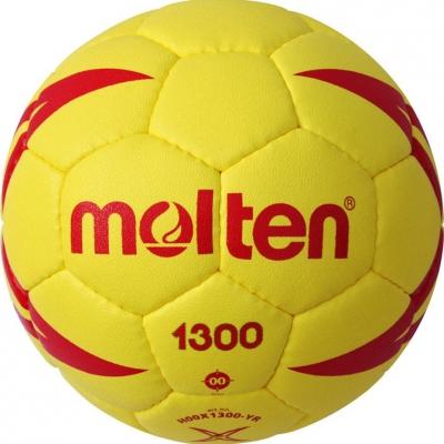 Molten handball yellow-red H00X1300- YR soft