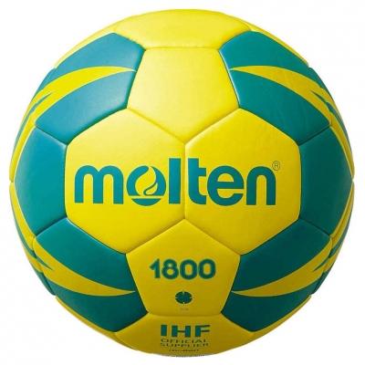 Molten handball yellow-green 1 H1X1800-YG copil