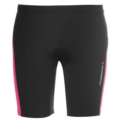Pantalon scurt Combat Muddyfox Cycling Padded dama