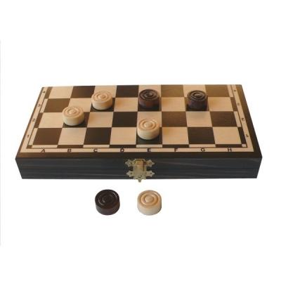 Magier's checkers