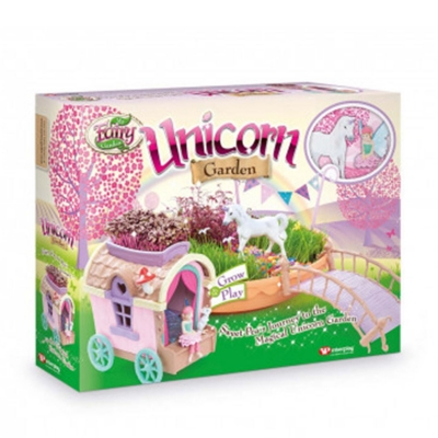 My Fairy Garden Fairy Garden Unicorn Garden