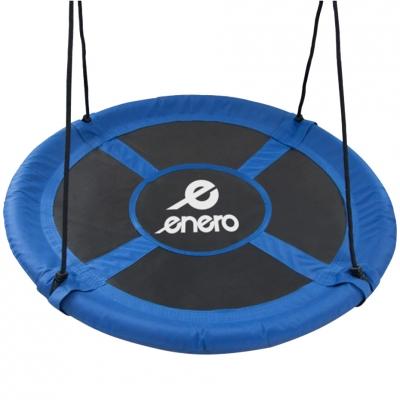 Nest Swing Enero 110 cm XXXL Blue-Black 1031828