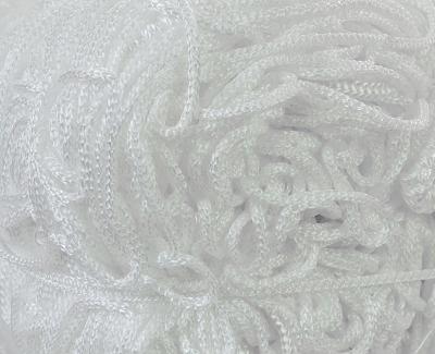 NETEX HAND TO NET HOLDER PP 4 white
