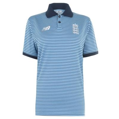 Tricou Polo Camasa New Balance England Cricket barbat