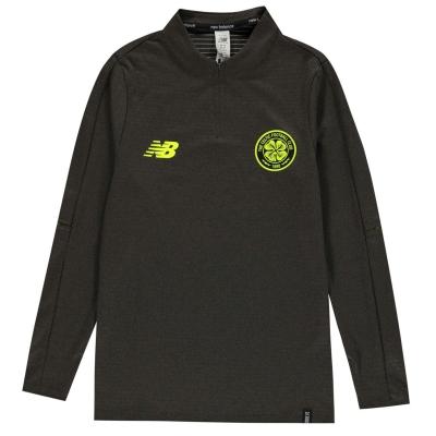 New Balance Celtic FC Baselayer Top copil