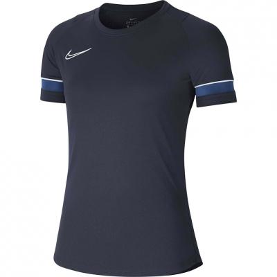 's Nike Dri-Fit Academy navy blue CV2627 453 dama