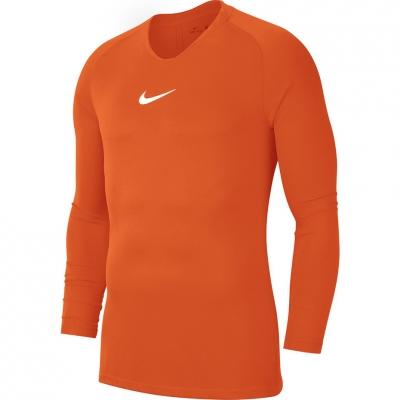 Nike Dry Park First Layer JSY LS Orange AV2609 819