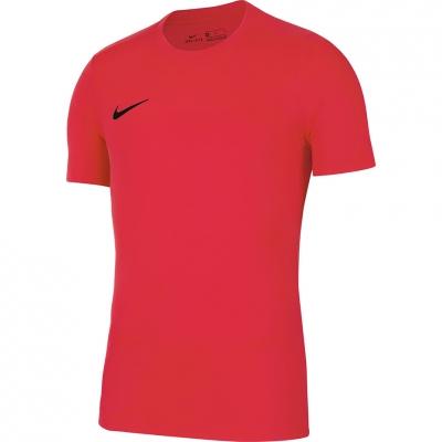 Nike Dry Park VII JSY SS Coral BV6708 635 barbat