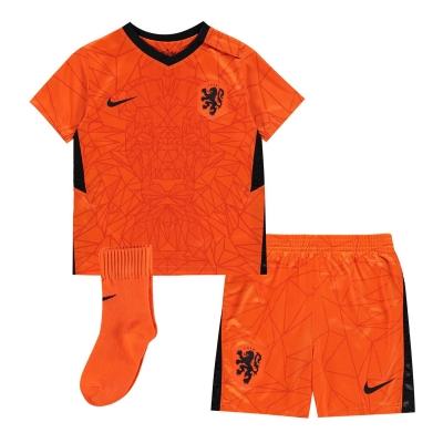 Set complet Nike Holland Home bebelus