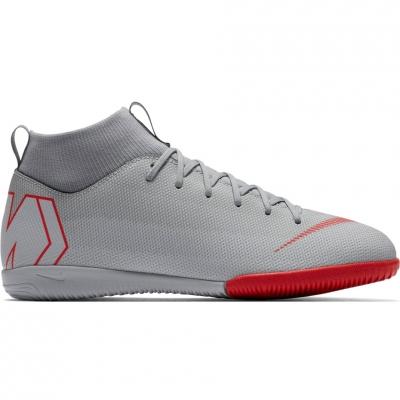 Pantof Minge Fotbal Nike Mercurial Superfly X 6 Academy IC JR AH7343 060