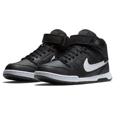 Pantof sport Nike Morgan 2 Mid copil baietel