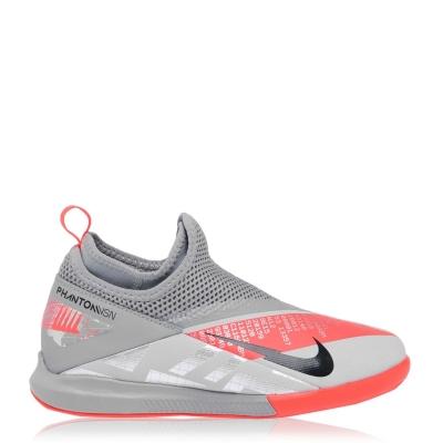 Pantof sport Fotbal Nike Phantom Vision Academy 2 DF Indoor copil