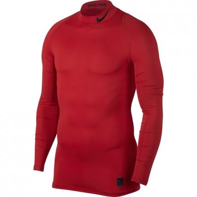 Nike Pro Cool Compression Mock LS Jersey 838079 657
