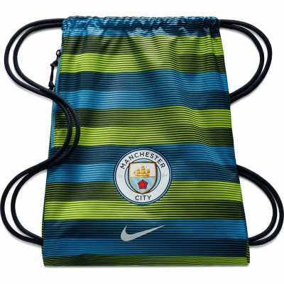 Pantof Geanta box Nike Stadium Manchester City FC GMSK BA5418 489