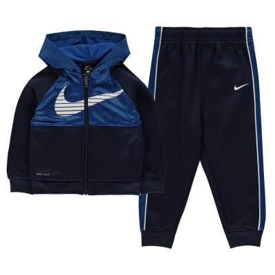 Trening Nike Therma CB bebelus baietel