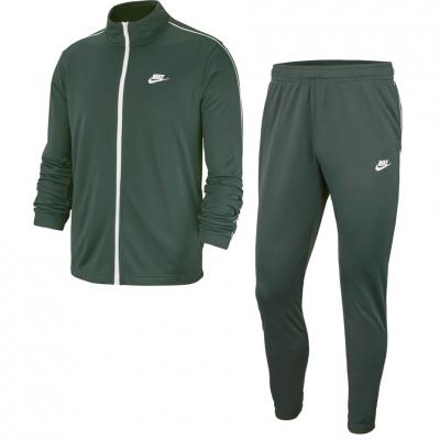 Men's Nike Trk Suit Woven Basic green BV3034 370