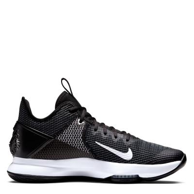 Pantof sport Minge Baschet Nike Witness 4