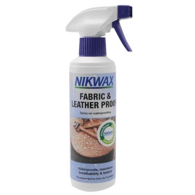 Nikwax Fabric and piele Waterproof