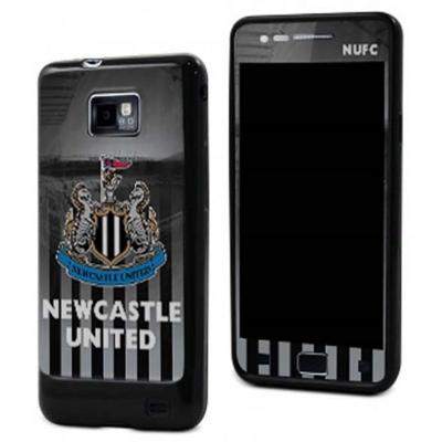 NUFC Samsung Galaxy S2 Skin