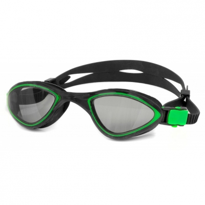 Goggles Aqua-speed Flex black-green number 38